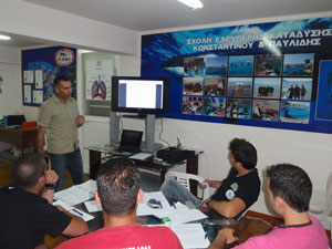 cyprus freediving school